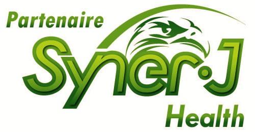 Criz Jamers, partenaire et représentant officiel du groupe SynerJ-Health fondé par Jacques Prunier.